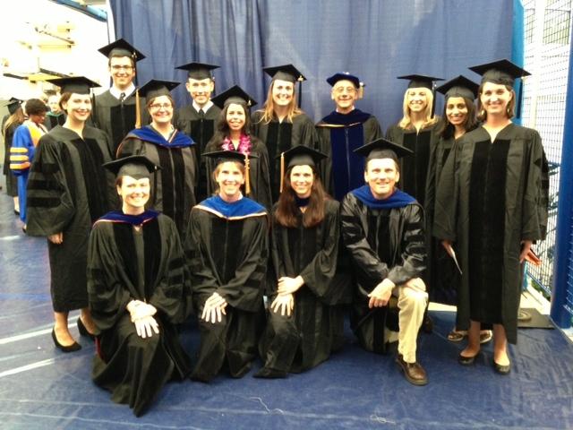 2013 Grads