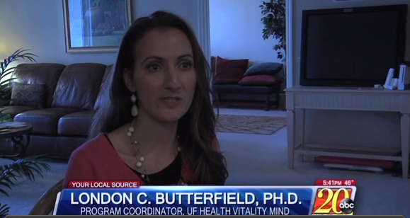 London Butterfield Segment