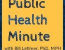 Public health minute logo