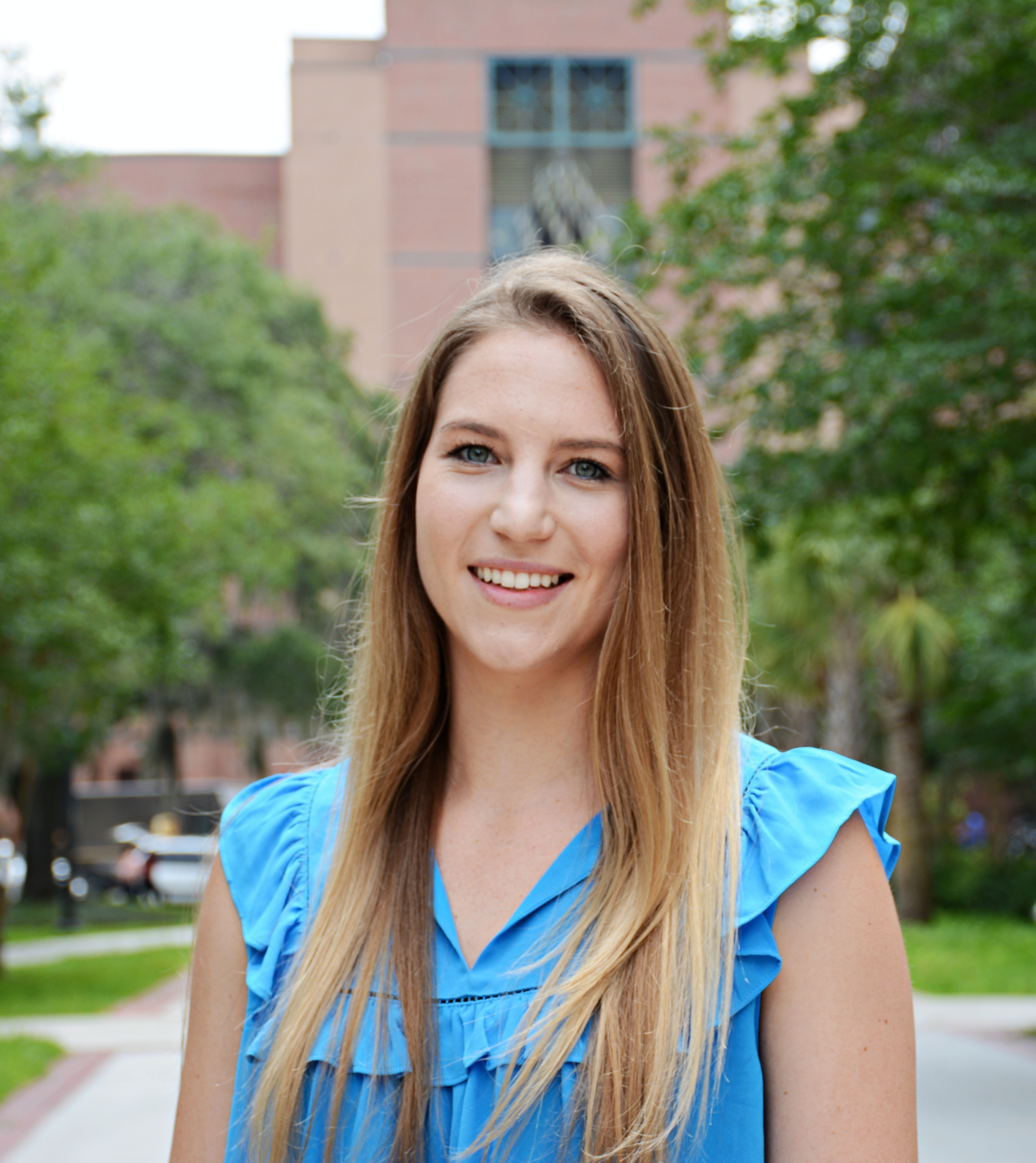CHP Doctoral Student, Sara Voorhees, awarded University ...