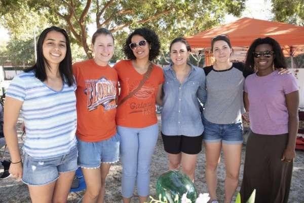 NSI Team at HealthStreet