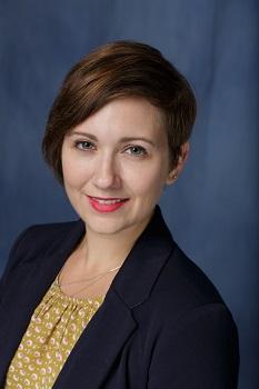 Dr. Kathryn Ross