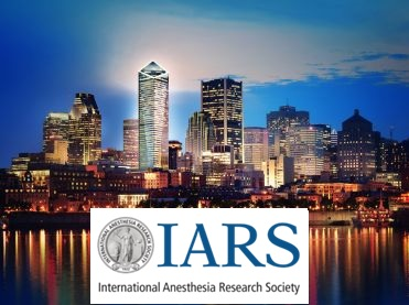 International Anesthesia Research Society