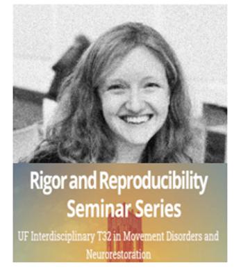 Kristie Whitaker Seminar