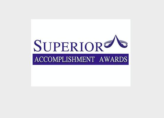 Superior Award
