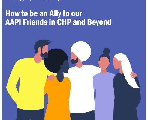 How to Be an Ally to our AAPI Friends