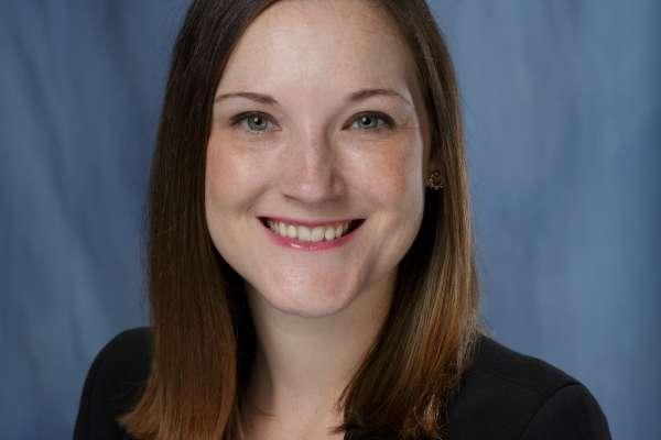 Dr. Allison Holgerson