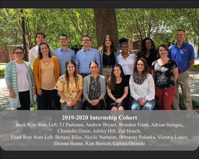 19-20 Intern Cohort