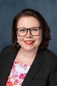 Stephanie McDonough