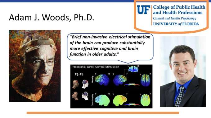 Presentation slide to Rep Yoho