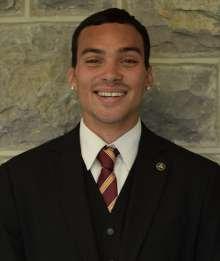 image of Joshua Owens