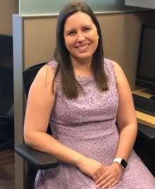 Kelsey Bacharz