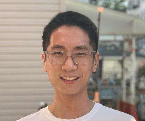 Jun Min Koay Headshot