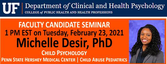 Dr. Desir